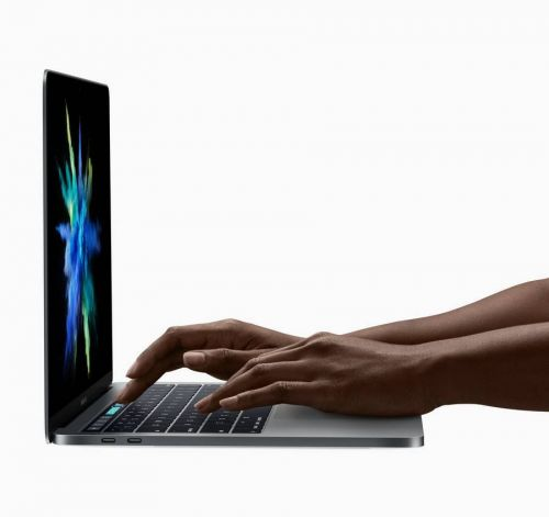 Redesigned MacBook Pro Could See The Return Of The SD Card Slot