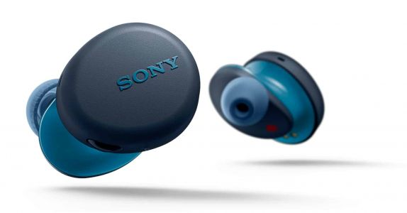 Sony Launches WF-XB700 Earbuds & WH-CH710N Noise-Cancelling Headphones