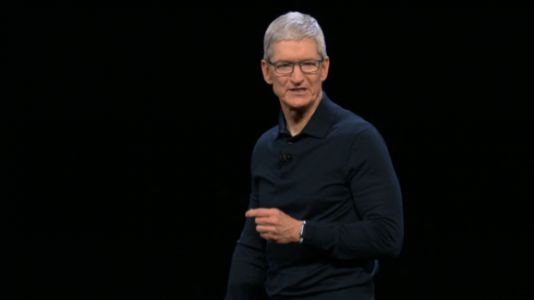 Apple's Q3 2018 earnings call: iPhone X and subscriptions drove growth