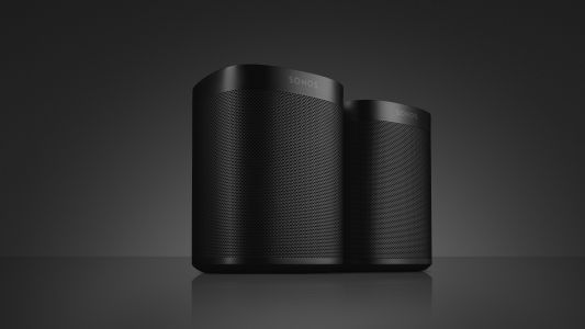 Sonos One, Play:5 and Playbase speakers getting AirPlay 2 update