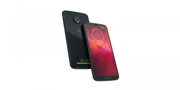 Moto Z3 Play and Moto G6 Play arrive as latest Amazon Prime Exclusives, up to $50 off