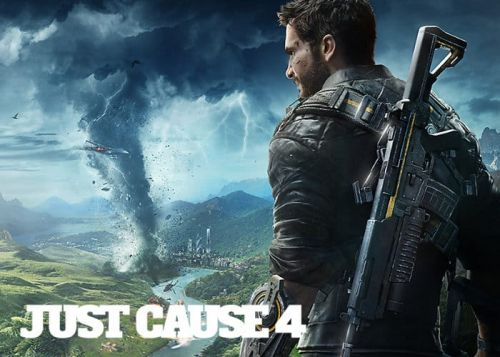 Just Cause 4 PlayStation 4 Deep Dive trailer