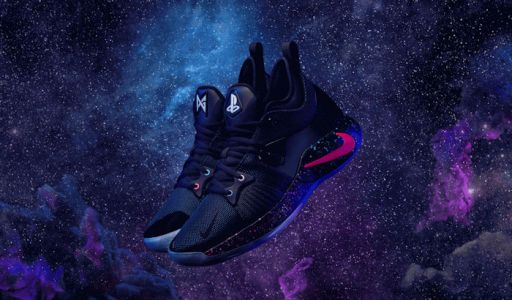 Nike PG2 Sneakers Inspired By Playstation
