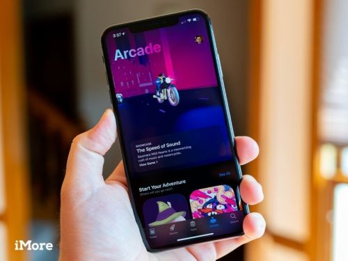 Apple Arcade hits promised target of 100 games with six new titles