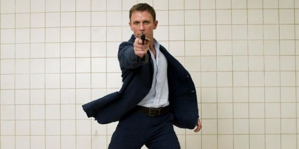 Apple And Netflix Are Bidding Insane Amounts Of Money For James Bond 'No Time To Die'