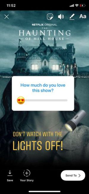 Netflix Now Lets Users Share Show Titles To Instagram Stories