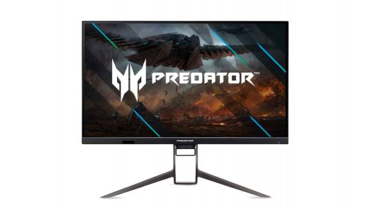 Acer Bolsters Its Gaming Monitor Lineup With Pricey New Options
