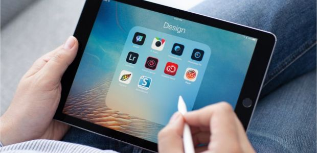 'Real' Photoshop Coming To iPad