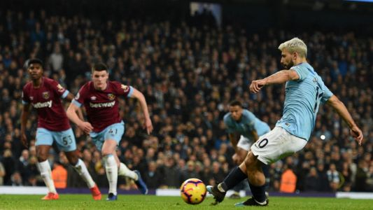 West Ham vs Man City live stream: how to watch today's Premier League football online