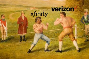 Verizon vs Xfinity: mobile plans, prices and phones comparison