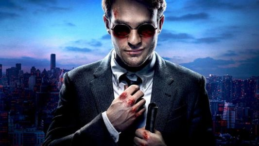 Third Season Of Marvel's Daredevil Launches On Netflix October 19