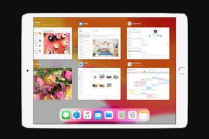 Apple may bring an iPad multitasking feature to the iPhone in iOS 14