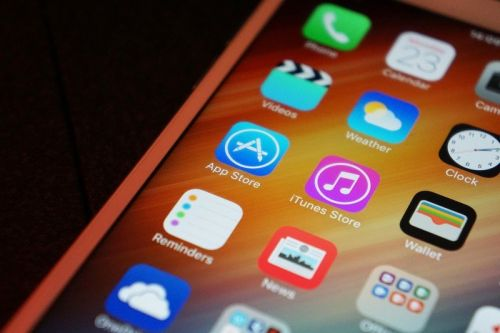 Apple's App Store search suggestions are now live for easier discovery
