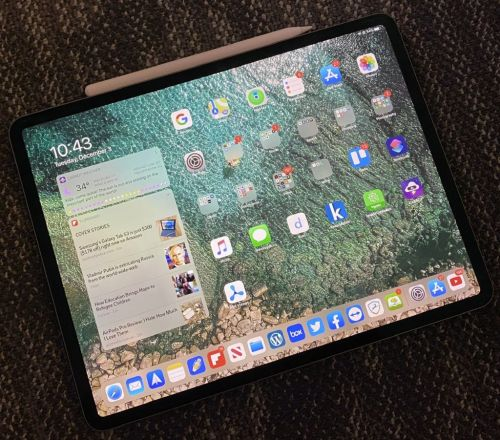 New Conflicting iPad Pro Rumors from DigiTimes