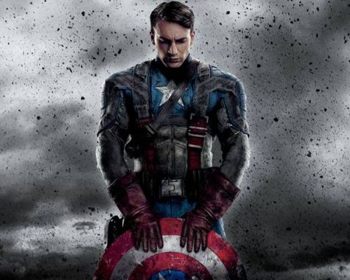 Chris Evans Bids Farewell To His Role As Captain America