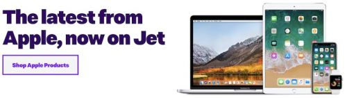 Walmart Subsidiary Jet.com Becomes Official Apple Authorized Reseller