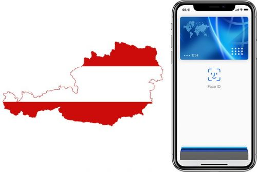 Apple Pay Expected to Launch in Austria in 'Coming Months'