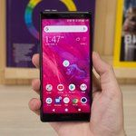 Sony begins rolling out Android P Beta 2 update to Xperia XZ2