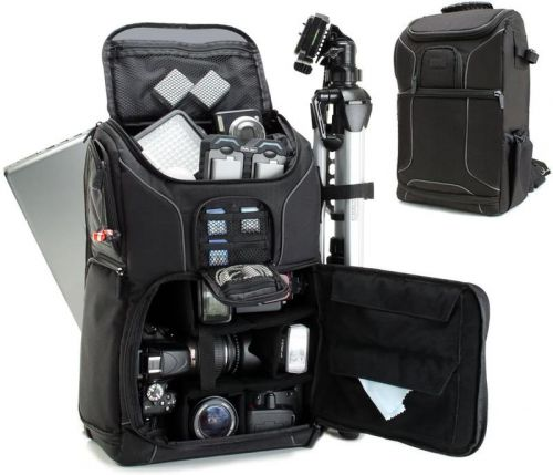 Keep your camera safe and organized with our favorite camera backpacks