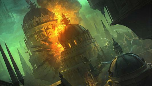 Magic the Gathering: 11 Most Expensive War of the Spark Cards