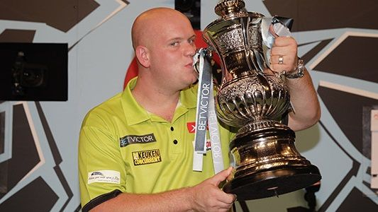How to watch the World Matchplay Darts: live stream from wherever you are