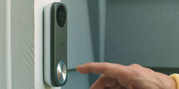 Guard your front door with the RemoBell S for just $91