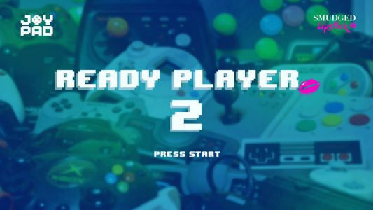 Ready Player Two: are video games and dating a good match?