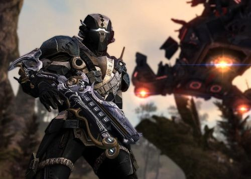 Defiance 2050 Launches For All Tomorrow July 10th 2018