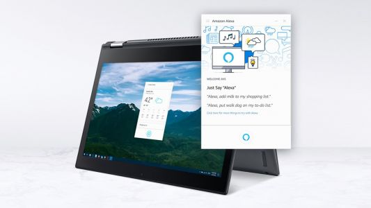 Windows 10 could let you trade-in Cortana for other digital assistants in the future