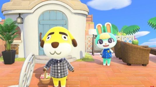 This is the Animal Crossing: New Horizons update fans have been waiting for