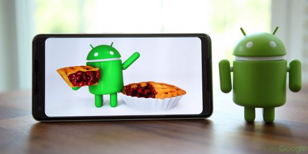 Google details more free storage, faster boot in Android 9 Pie , launching this fall