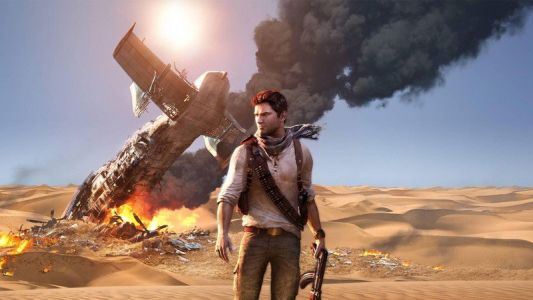 Uncharted movie director leaves, film now part of PlayStation Productions