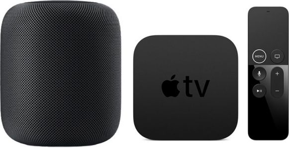 Gruber: Apple TV is Sold at Cost, HomePod at Slight Loss