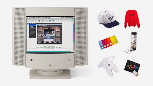 Before the Apple Store Online: exploring the lost world of AppleDesigns