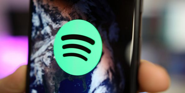 Spotify to reveal new mobile app next week with voice control, possibly new hardware