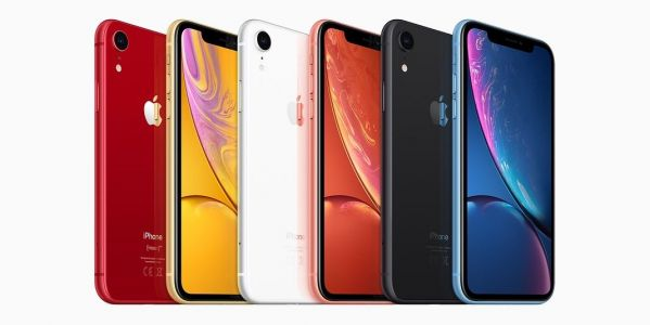 IOS 12.1.1 will let iPhone XR users expand notifications with Haptic Touch