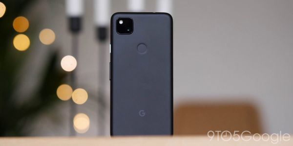 Comment: The Pixel 4a is the perfect palate-cleansing smartphone