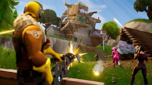 Fortnite Has Reportedly Made $100 Million On iOS