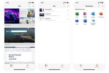 Microsoft Remote Desktop for iPhone and iPad gets long-awaited update, mouse and trackpad support