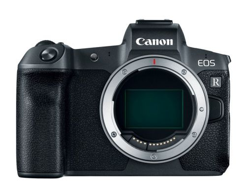 We Might Not See Any New Canon EOS R Cameras This Year