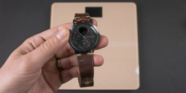 Review: Withings fitness suite pairs wearables and smart scales for easy fitness tracking