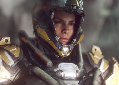 Anthem game play alpha testing starts next month