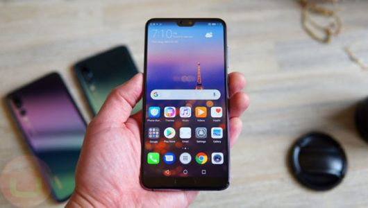 Huawei Has Sold Over 6 Million P20 Handsets So Far