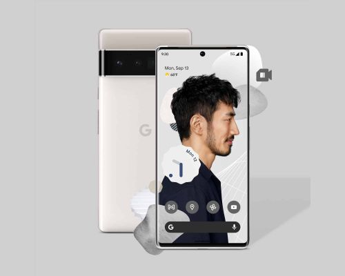 Pixel 6 Commercials Leak To Show Us 'Magic Eraser' In Action & More