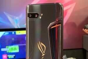 Would you buy a gaming phone?