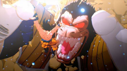 Dragon Ball Z: Kakarot Hands-On Preview - Going One Step Further