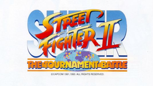 Tournament Battle is Capcom's gift to Nintendo Switch Street Fighter fans