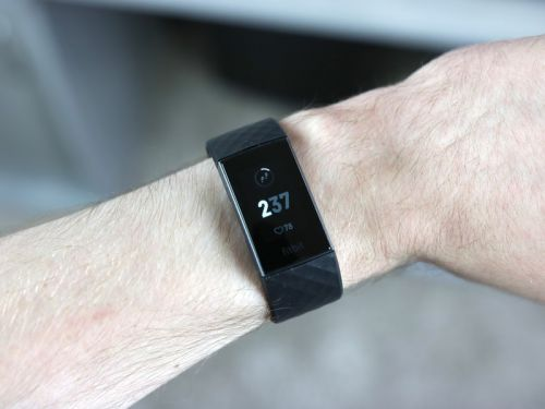 Best screen protectors for Fitbit Charge 3