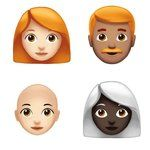 See all the new emoji that Apple is planning to launch later this year