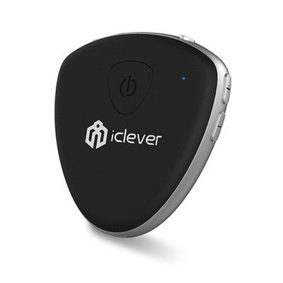 Add Bluetooth to any vehicle or sound system for $12 with iClever's Audio Adapter